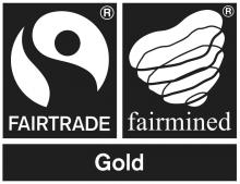 Logo du standard Fairtrade-Fairmined